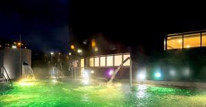 Mistrzowie zjadą się do Saun Książęcych w Wodnym Parku Tychy