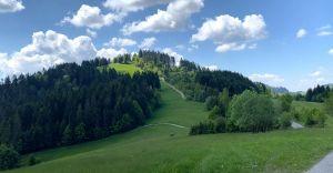 Beskidy dla każdego: sielskie lato w Zwardoniu