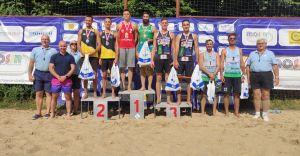 Za nami pierwsze turnieje Grand Prix w siatkówce plażowej