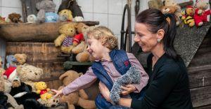 Misie dla Maciusia w Regionalnym Muzeum w Goczałkowicach-Zdroju