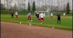 MRKS pokonuje na stadionie MOSiRu GKS Radziechowy-Wieprz