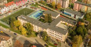 Szykują się trzy duże inwestycje w czechowickich szkołach średnich