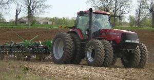 Jeden termin na złożenie 5 wniosków na modernizację gospodarstw