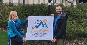 """[FOTO] Pierwsza z wypraw w ramach akcji """"Łapy w Górę"""" zakończona"""