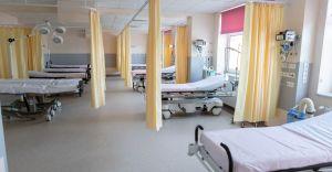 Do bielskiego szpitala zgłosiła się pacjentka z objawami koronowirusa