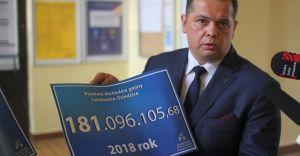 [WYWIAD] Wojciech Leśny o uchwale śmieciowej, PŁ i remoncie dworca