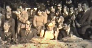 """[WIDEO] Impreza rekreacyjna """"Podraj '76"""" na archiwalnym filmie"""