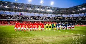 Polska U20 - Anglia U20. Piłkarski hit został odwołany!