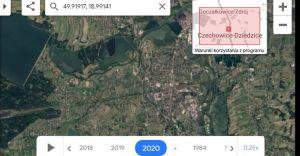 [WIDEO] Sprawdź, jak Czechowice-Dziedzice zmieniały się przez 37 lat!