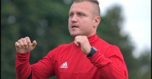 Jarosław Kupis nowym trenerem piłkarzy MRKS