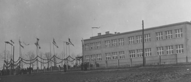 szkoła na lipowcu