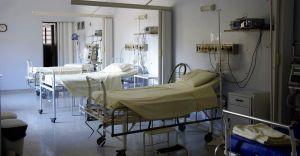 Coraz trudniejsza sytuacja w szpitalach - zaczyna brakować miejsc