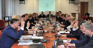 Budżet gminy na 2020 rok przyjęty jednogłośnie!