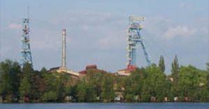 Modernizacja wyciągu w kopalni
