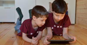 Dział dla Dzieci i Młodzieży zaprasza na ferie online w Bibliotece!
