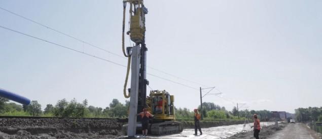 [WIDEO] Postępuje modernizacja czechowickiego węzła kolejowego