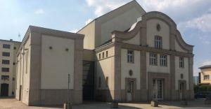 Karnawałowy Ogródek Teatralny 2020 w czechowickim MDK
