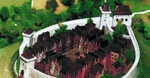 28. Europejskie Dni Dziedzictwa: śladami średniowiecznych traktów
