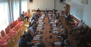 [WIDEO] Burzliwa dyskusja i przekleństwa na sesji Rady Miejskiej