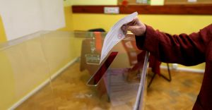 """""""Aglomeracja Beskidzka"""" nawołuje do przesunięcia wyborów"""