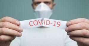 Trzy zakażenia koronawirusem w poniedziałek i wtorek