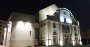 Koncert Sylwestrowy - transmisja w Miejskim Domu Kultury
