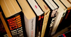 Szkoła z Czechowic-Dziedzic walczy o tysiąc książek!
