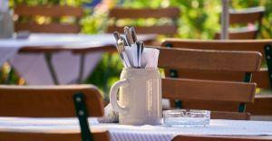 Hotele już działają, 15 maja ruszą ogródki gastronomiczne