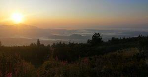 [Szlaki górskie] W cieniu Babiej Góry. Wędrujemy na Pilsko