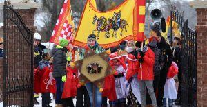 [WIDEO] Tradycje na Trzech Króli w gminie Czechowice-Dziedzice