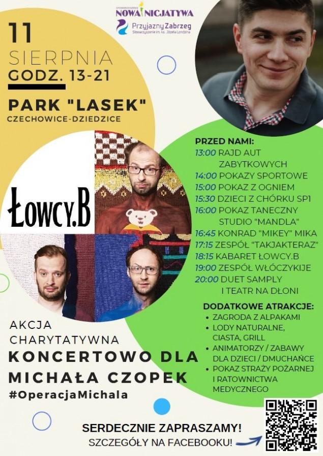 Michał Czopek