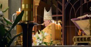 Biskup Rakoczy tuszował pedofilię? Jest śledztwo Watykanu