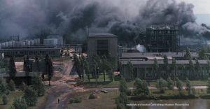 Wyjątkowe wieczory poświęcone pożarowi w czechowickiej rafinerii