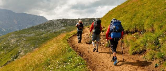 [WIDEO] Jesień to czas górskich wędrówek - nasze propozycje