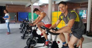 [ZDJĘCIA] Miejski triathlon w Czechowicach-Dziedzicach