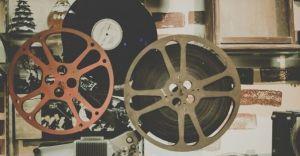 Konkurs na recenzję filmową CzechoFilmy - Domowy DKF