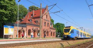 Stacja kolejowa w Goczałkowicach-Zdroju będzie wyłączona z użytku