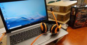 Nowe laptopy trafią do LO im. Marii Skłodowskiej-Curie i innych szkół