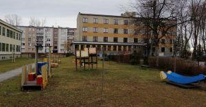 Trwa zbiórka na modernizację placu zabaw przy Przedszkolu nr 10