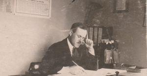 Józef Marekwica. Śląski powstaniec i więzień Sachsenchausen i Dachau