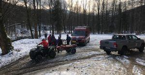 Tragiczny finał poszukiwań zaginionego czechowiczanina