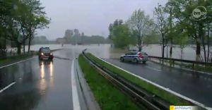 [WIDEO] Mija 10 lat od wielkiej powodzi w Czechowicach-Dziedzicach