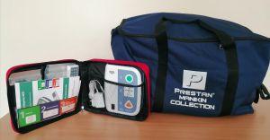 Dar serca dla serca. SP nr 2 ma nowy defibrylator AED