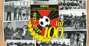 W rok jubileuszu MRKS wchodzi wydaniem wyjątkowego kalendarza