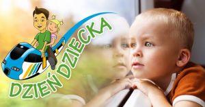 Dzień Dziecka w Kolejach Śląskich: zwiedzanie bazy online!
