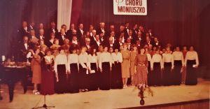 [Historyczne ciekawostki] W 65. rocznicę działalności chóru Moniuszko
