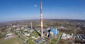 Tauron planuje modernizację czechowickiej elektrociepłowni
