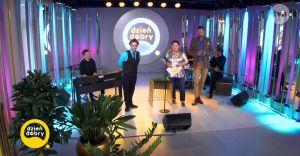 Stachursky opowiedział o swoim nowym projekcie muzycznym w TVN