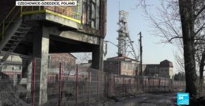 [WIDEO] Nasze miasto w materiale France24 o Śląsku bez węgla i smogu