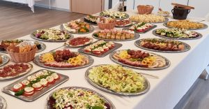 Catering z Kawiarni Maja z Goczałkowic-Zdroju